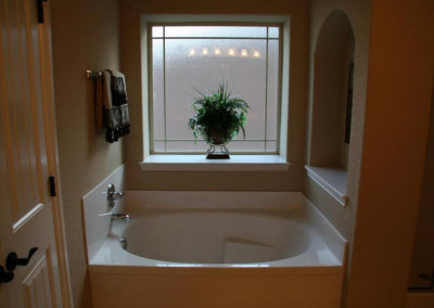 Bathroom Soaking Tub