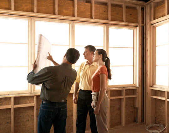 Home Remodeling Consulting