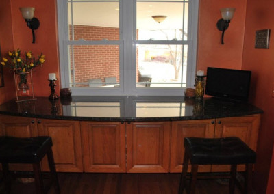 Kitchen Granite Counters